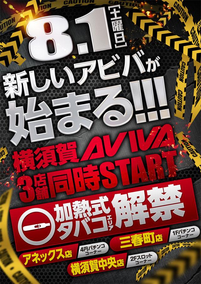 アビバ横須賀中央店